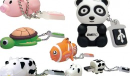 pig-turtle-cow-flash-drives