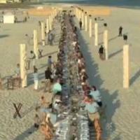 sand-supper